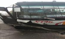 Kecelakaan Libatkan 2 Bus di Jalan Raya Solok-Padang Panjang, 1 Orang Tewas
