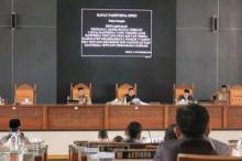 Ini Rekomendasi DPC PDIP Untuk Jabatan Ketua DPRD Kabupaten Dharmasraya
