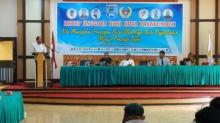 Rapat Anggota, KONI Payakumbuh Utus 10 Atlitnya ke PON