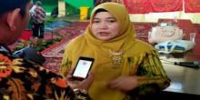 Bawaslu Kota Solok Warning Calon Kada