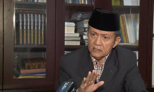 Pemrov Aceh Larang Selain Mazhab Syafei Gelar Pengajian, Inilah Respon Sekjen MUI Pusat