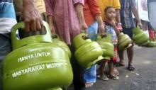 Inilah Alasan Pemerintah Cabut Subsidi Gas Melon 3 Kg