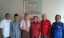 LPCR Muhammadiyah Sumbar Gelar Regional Meeting se-Sumatera, Catat Tanggalnya