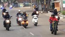 Gara-gara Ditilang Tak Nyalakan Lampu Motor, Mahasiswa ini Sindir Jokowi dan Gugat ke MK