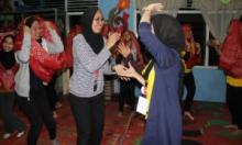 Terpikat dengan Keindahan Kubu Gadang, Dosen dan Mahasiswa Universitas Malaya Lakukan Ini