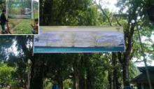 Fakultas Kehutanan UMSB Sumbar Bentuk Hutan Pendidikan di INS Kayutanam