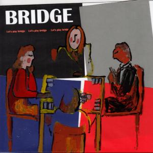 ブリッジテーブル
