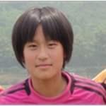 宝田沙織,サッカー