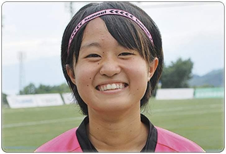 宮澤ひなた,サッカー