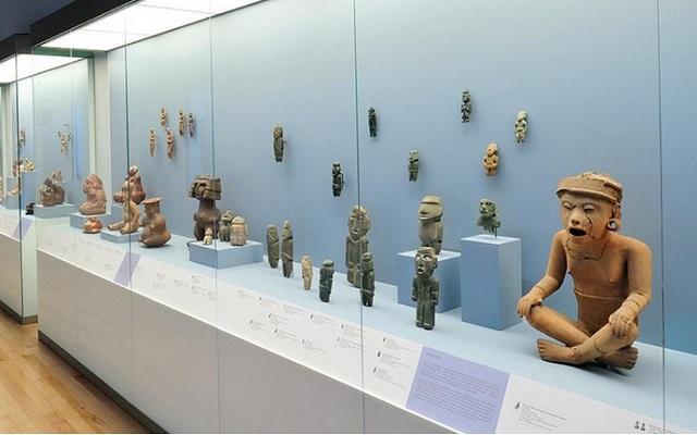 Museo Amparo excelencia por la historia  Blog  Sibaris