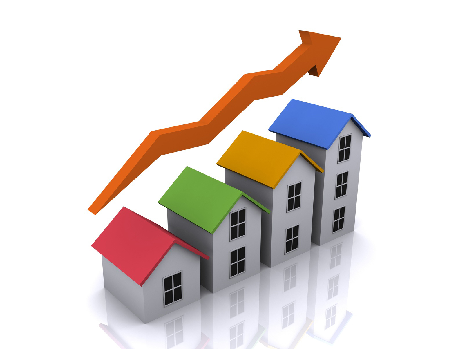 Home Price Predictions Are Positive For The Next Five