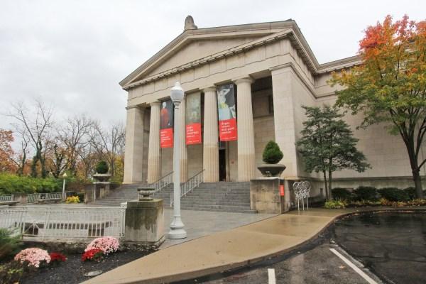 Tour Cincinnati Art Museum Google Sibcy Cline