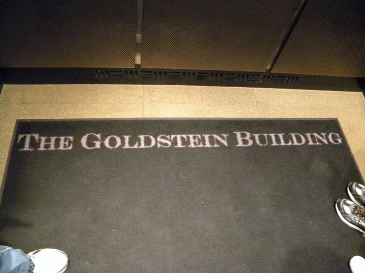 GoldsteinRug
