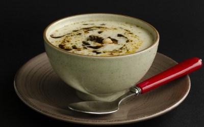 Nohutlu Buğday Çorbası