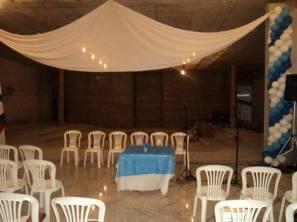 Preparação para Festa de Yom Hatzmaut na Nova SIB (9)