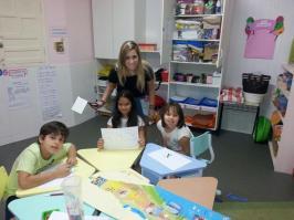 Escolinha da SIB - Julho 2014 (6)
