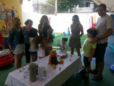 Escolinha da SIB - Julho 2014 (8)