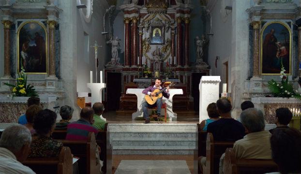 Gitara flavio apra