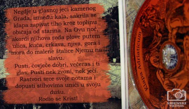 cd ariaticum