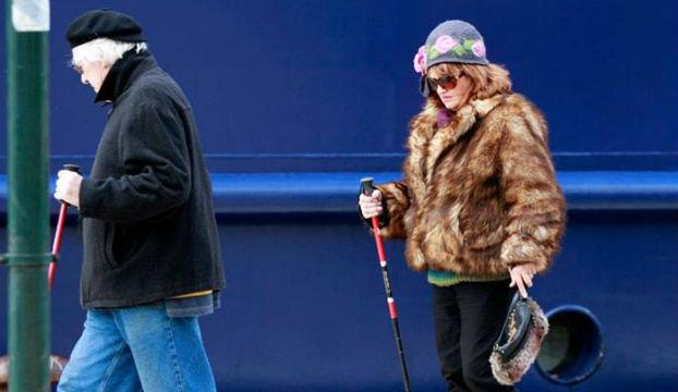 turisti zima sibenik