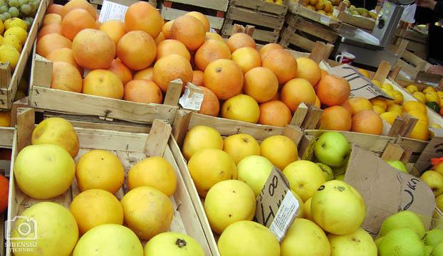 limun naranča