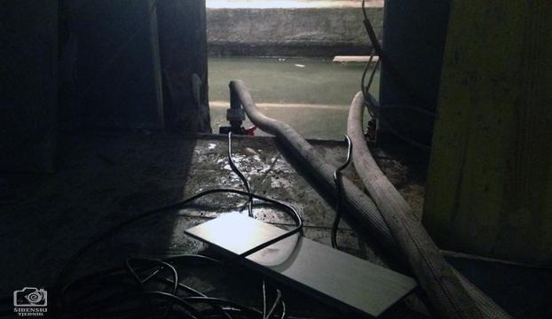 poplava-ispumpavanje