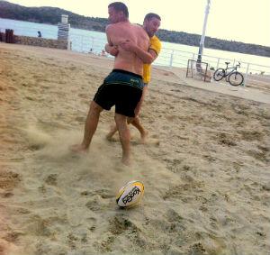 beach rugby sibenik 2