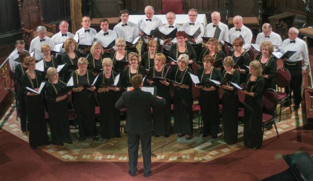 Croatian Canadian Choral Society