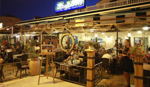 vodice restoran mediterano2