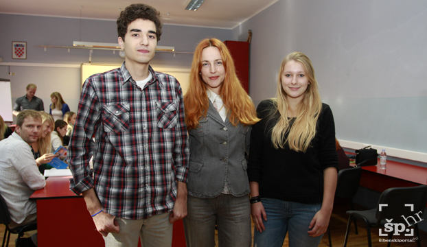 ekonimska skola EU projekt6