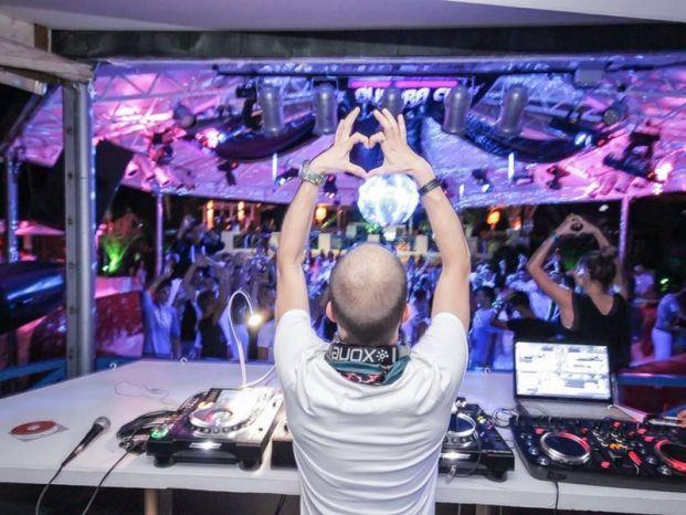 DJ MIka