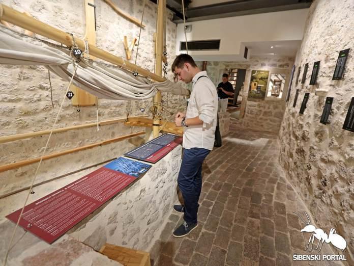 muzej drvene brodogradnje betina 13
