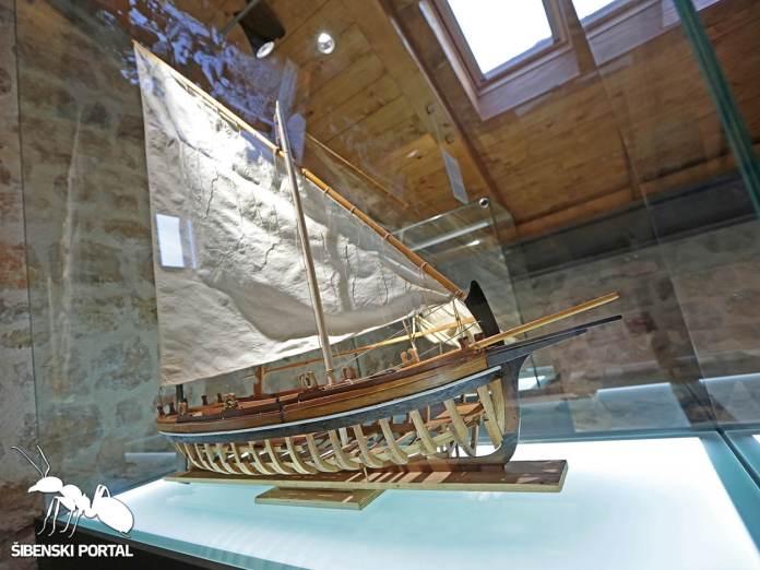 muzej drvene brodogradnje betina 7