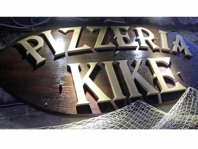 pizzeria kike3