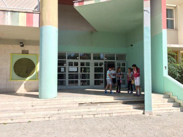 školarci 4