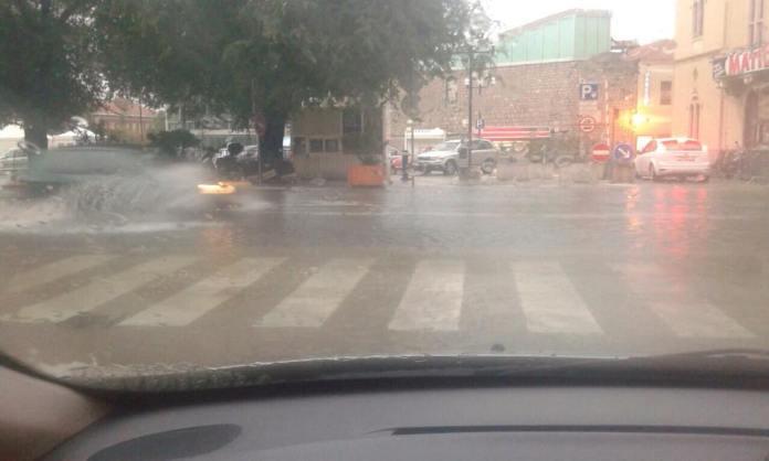 kiša 5