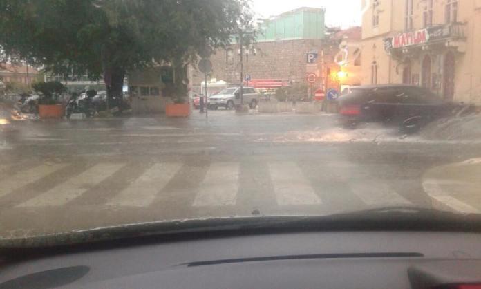 kiša 6