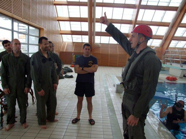 vojni piloti obuka6