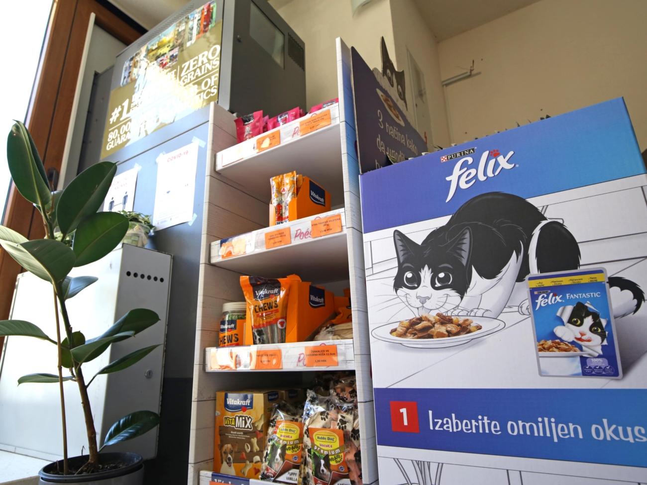 pet shop 24