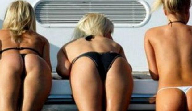 Kako pronaći orgije