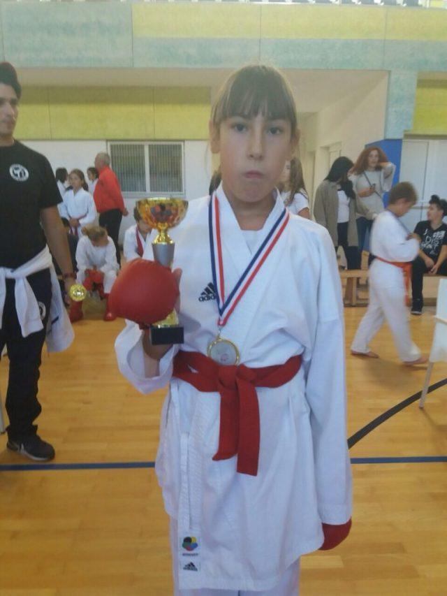 karate-kiara-saric