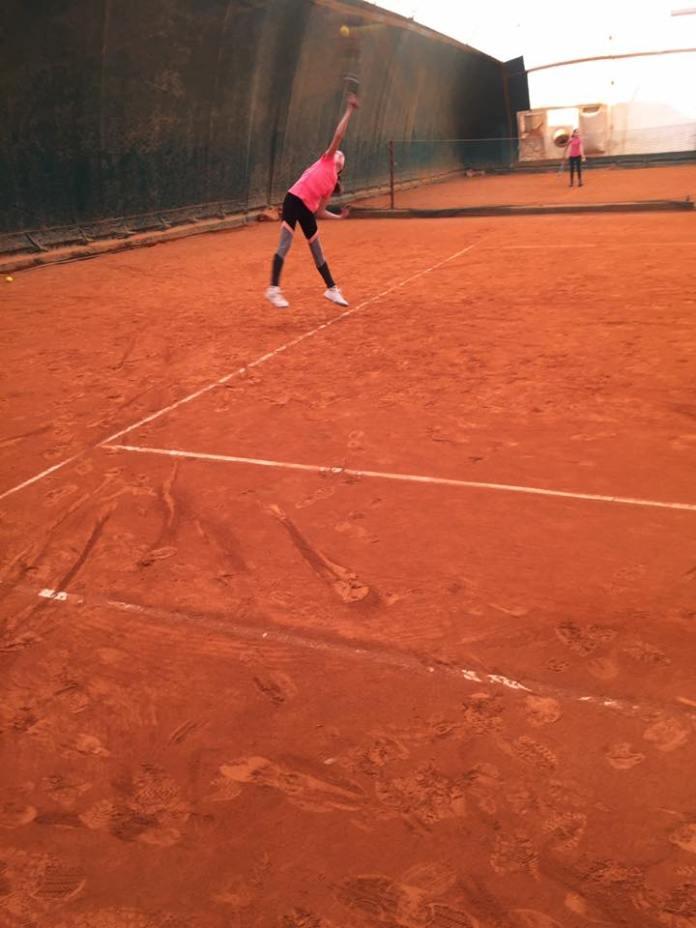 tenis 4