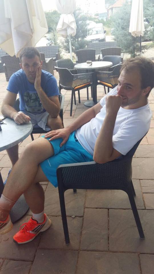lino gavriloski tenis