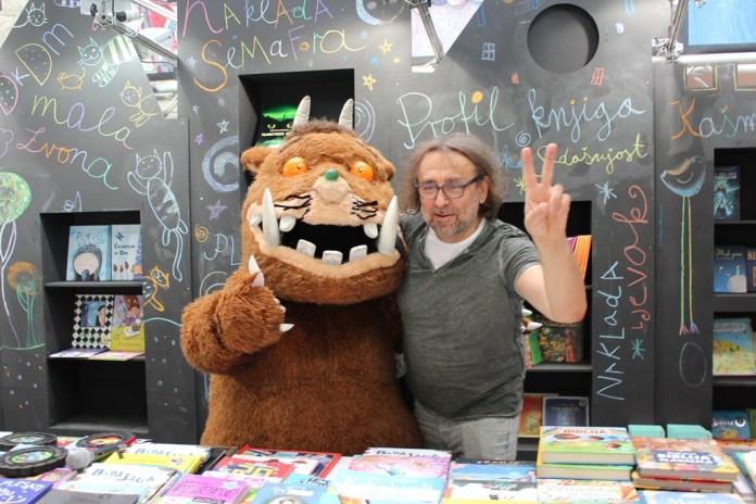 18-06 otvorenje sajma djecje knjige mdf sibenik7