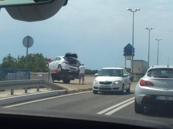 prometna most