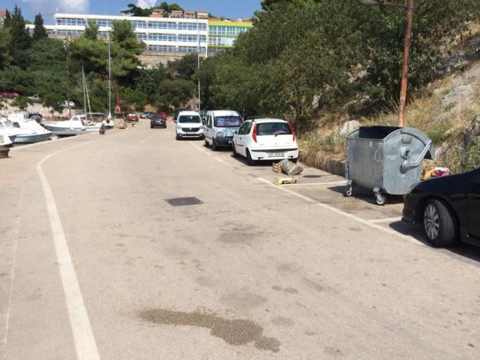 dolac parking1
