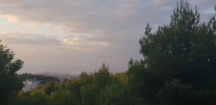 pozar mrdakovica