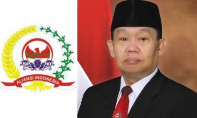 DPP Lembaga Aliansi Indonesia Menolak RUU (HIP) TAP MPR RI Sebagai Landasan NKRI