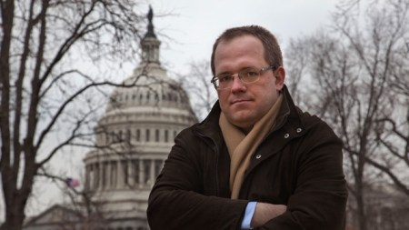 Author Evgeny Morozov of The Net Delusion