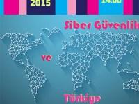 Siber Bülten yazarları siber güvenliği Kadir Has'ta tartışacak